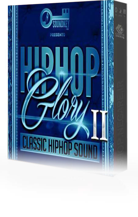 Hip Hop Glory 2 Wav