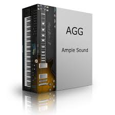 ample sound agg