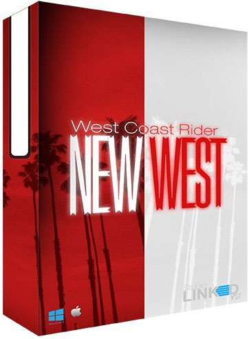Westcoast Rider New West Edition